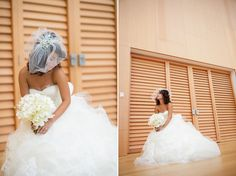 Art Gallery of Ontario bride upstairs Art Gallery Of Ontario, Bouquets, Boston, Marriage, Weddings, Bride, Architecture, Couples, Wedding Dresses