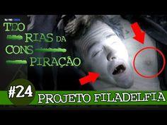 FINAL DE LOST E O PROJETO FILADÉLFIA - TEORIAS DA CONSPIRAÇÃO #24 (Site ...
