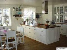 Bildresultat för inspirationsbilder ikea kök