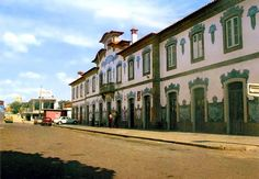 Vilar Formoso - Estação dos Caminhos de Ferro