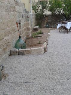 Il giardino... Officina ristorante