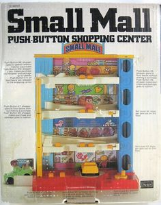 So excited to finally find a picture of this!!! Been trying to remember what it was called for a long time.  I LOVED this toy when I was a kid!