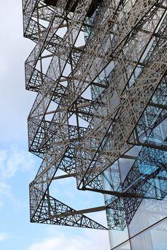 Sipopo Congress Center,  Malabo, Equatorial Guinea by Tabanlioglu Architects