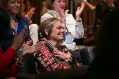 A Very Special 80th Birthday Video to Gloria Steinem