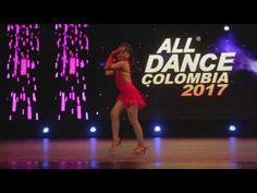 ALL DANCE COLOMBIA 2017 - LATIN MAMBO - SOLISTA - LAURA ISABELLA RODRIGUEZ FAJARDO - CALI - YouTube Cali, Fajardo, Ballet, Dance, Concert, Youtube, Colombia, Dancing, Recital