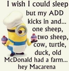 Funny minions pictures with quotes – 10 pics