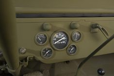 Willys Jeep 6