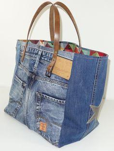 Die etwas kleinere Sac- Tasche