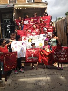 Our local partners in NYC are busy preparing for a historic display of The Monument Quilt at the Queens Museum!   On Saturday, August 23rd, join FORCE, Immigrant Movement International, and Violence Intervention Program Mujeres: https://themonumentquilt.org/events/aug-23-monument-quilt-display-queens-ny-queens-ny/
