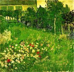 Detalle -Van Gogh