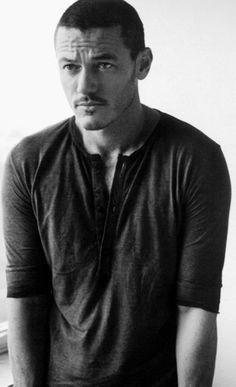 Luke Evans-Bard from Desolation of Smaug