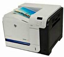 HP LaserJet Enterprise M551 Driver Free Download