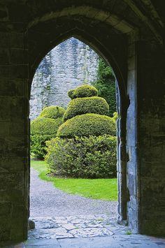 Wenlock Priory | Flickr - Photo Sharing!