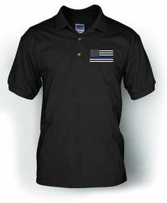 http://herotees.com/products/cop-flag-polo?utm_source=Facebook&utm_medium=PPC&utm_campaign=Cop+Flag+Polo  Police blue lives matter polo