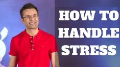 How To Overcome Stress By Sandeep Maheshwari   How To Handle Stress in Life