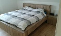 2pers bed