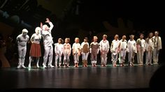 """""""Jongere generaties gaan steeds minder naartheater- en dansvoorstellingen""""Deze conclusie komtuit hetParticipatiesurvey 2014 dat onlangs in de media ruim aan bod kwam. En dàtis meteen de eerste reden waaromik de nieuwe kinderopera Babel van Het Paleis omarm. Want hoe meer we inzettenop kindertheater, kinderopera of kinderballet, hoe meer het publiek zal blijven terugkomen naar cultuur met … Lees verder Naar de opera met #kids? Ga naar Babel van HetPaleis! →"""