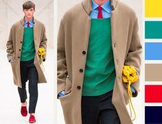 Very cute Burberry Prorsum Menswear S/S14 http://www.youtube.com/watch?v=j0qAU95N5lQ