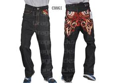 Coogi Long Jeans for Men CGJ-147 http://suprfashion.com