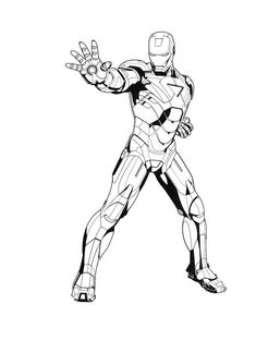 36 Iron Man Coloring Page Ideas Coloring Pages Iron Man Coloring Pictures
