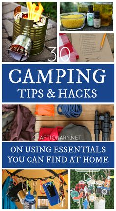 The Camping And Caravanning Site. Tips To Help You Get More Enjoyment From Camping Trips. Camping is something that is fun for the entire family. Whether you are new to camping, or are a seasoned veteran, there are always things you must conside Camping Hacks, Camping Info, Camping Bedarf, Camping Guide, Camping Supplies, Camping Checklist, Camping Essentials, Camping Survival, Family Camping