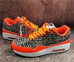 3982febc05c Top Nike Air Max ZERO QS 87 Shoes 875844-008 SF
