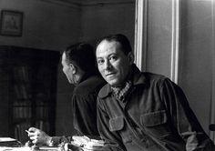 René Leibowitz (17/02/1913 - 29/08/1972)