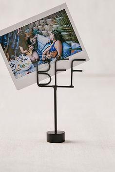 Slide View: 1: BFF Photo Clip