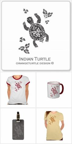 Indian Turtle