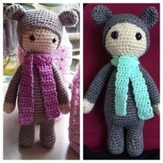 Handmade by Lana | Knit & Crochet Hats for Kids & Adults