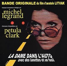 the great michel legrand. love this soundtrack.
