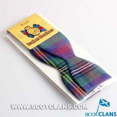 Clan Wood Tartan Sel