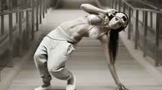 Dancers Girl Hip Hop Hot Girls Dance Wallpaper.