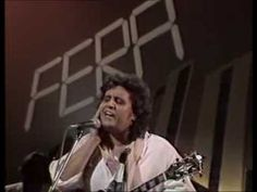 Pino Daniele - Viento 'e terra (Live@RSI 1983)