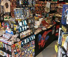 America's Best Comic Book Shops: Crescent City Comics