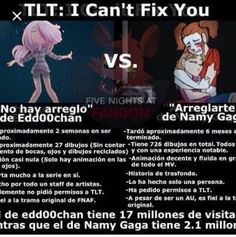 Fix You, Fnaf Comics, Animatronic Fnaf, Circus Baby, Spanish Memes, Freddy S, Indie Games, Five Nights At Freddy's, Fanart