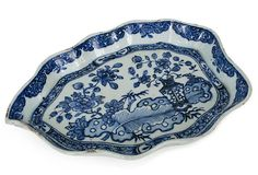 Fine Antique Chinese Leaf Dish  $649.00