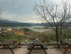 Çaygören Barajı Sındırgı BALIKESİR