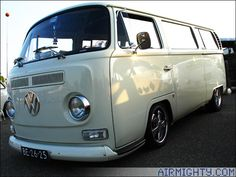 AirMighty.com : The Aircooled VW Site - Aircooled Cruise Night #27