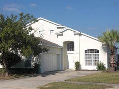 Beautiful spacious family pool home - vacation rental in Davenport, Florida. View more: #DavenportFloridaVacationRentals
