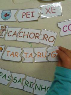 Um blog para professores e apaixonados por alfabetização.