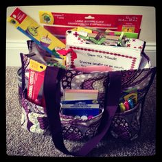 Gift idea for any teacher!!