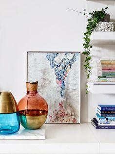 澳洲墨爾本Eddie與Richa現代美麗的家!優雅低調的簡潔風格!