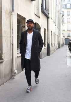 Minimal Street Wear