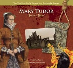 Explores this real-life monarch who was at once a great yet brutal leader, detailing her day-to-day life and pivotal moments in the House of...