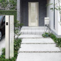Home, Driveway Design, Outdoor Decor, House Entrance, Interior, House, Exterior