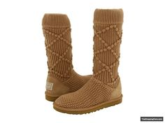 light brown UGG boots » The Shopping Fans