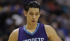 "Jeremy Lin  thinks  Chris Rock  is a ""funny guy."" The former  Lakers  guard said he enjoyed watching the comedian host the Oscars on Sunday and appreaciated Rock's recurring message about the lack of diversity in Hollywood."
