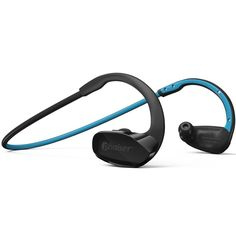 7915424f24b Phaiser BHS-530 Bluetooth Headphones, Wireless Earbuds Stereo Earphones for  Running with Mic and