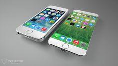 iPhone 6 04 cd 530x298 iPhone 6: nuevo concepto de Ciccarese design